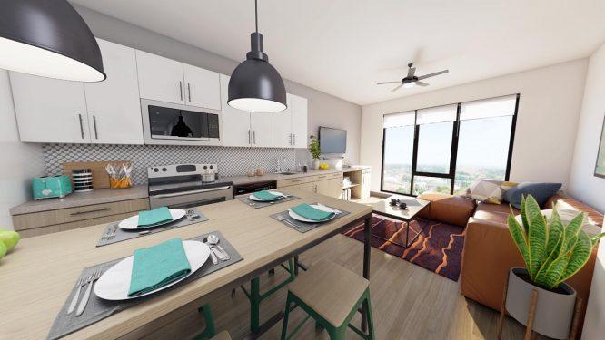 Apartment Gallery - 23