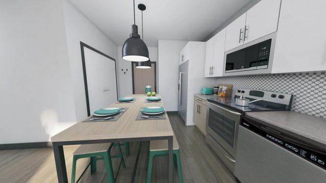 Apartment Gallery - 17