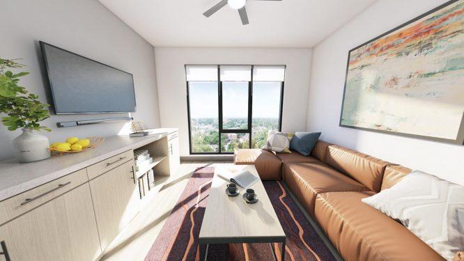 Apartment Gallery - 21