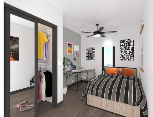Apartment Gallery - 22