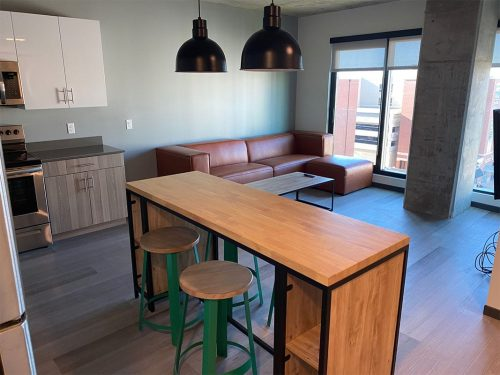 Apartment Gallery - 20