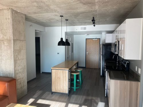 Apartment Gallery - 25