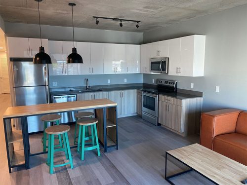 Apartment Gallery - 27