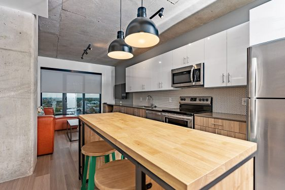 Apartment Gallery - 31