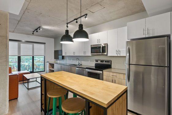 Apartment Gallery - 36